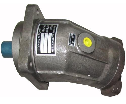 Rexroth A2fo A2fm Fixed Bent Axis Piston Pump Motor