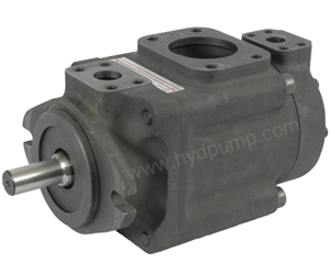 Rexroth A4VSO pump