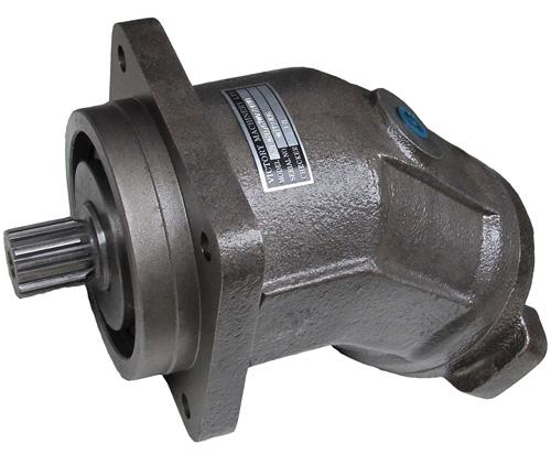 Hydraulic Pump Hydraulic Motor Piston Pump Rexroth Pump