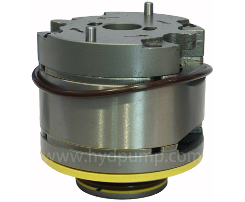 Caterpillar vane pump cartridge